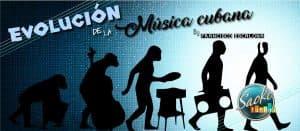Evolucion de la musica cubana del nengon a la timba francisco escalona