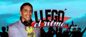 Programa de radio Llego El Ritmo por Saoko Latino