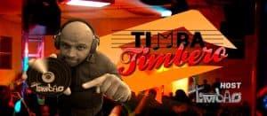 Programa de radio Timba Timbero por Saoko Latino