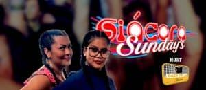 Programa de radio Siacara Sundays por Saoko Latino