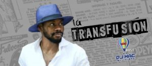 La transfusion dj mac el viajero