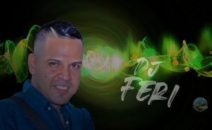 Dj Feri - Saoko Latino