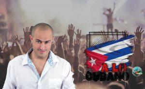 A lo cubano dj Jaime el loco