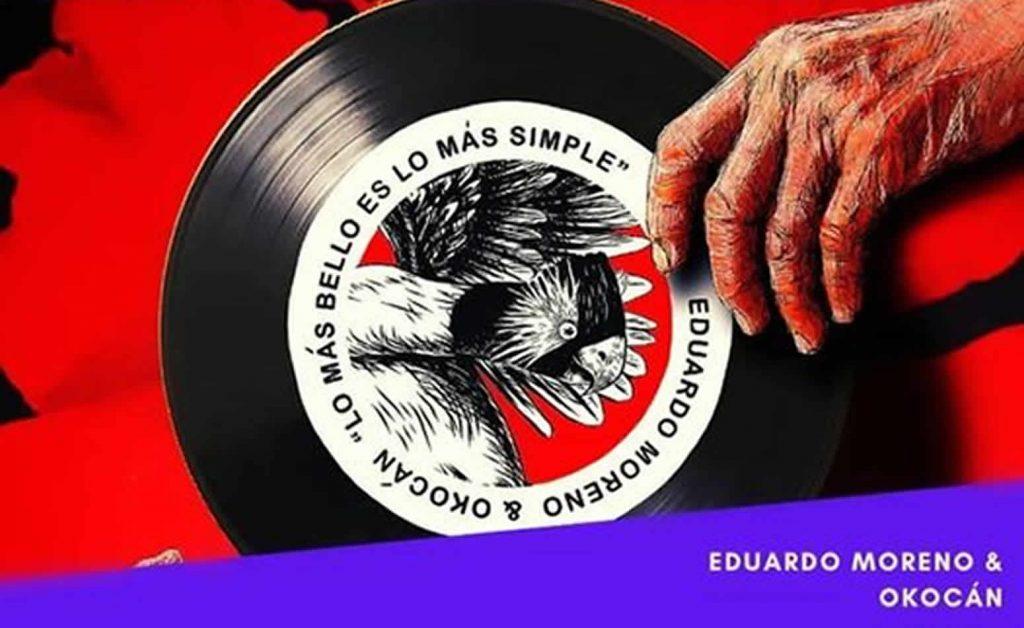 Eduardo moreno y okocan lo mas bello es lo mas simple